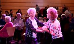 Tea Dance at the Festival Theatre image 1 Photo by Greg Macvean.jpg