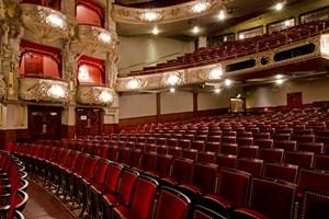 King S Theatre Edinburgh Capital