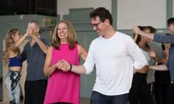 Rehearsals for Dirty Dancing Live on Stage 11. Photo Alistair Muir.jpg