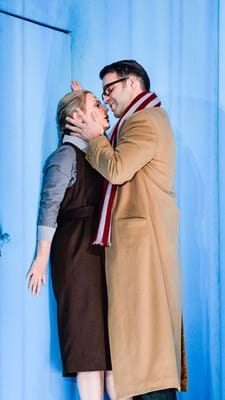 Lina Johnson as Gilda and Adam Smith Credit Julie Howden. (2).JPG