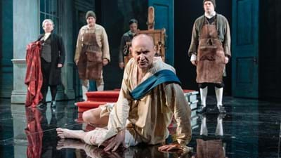 NTL 2018 The Madness of George III Nottingham Playhouse (30).jpg