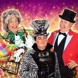 Goldilocks Kings panto publicity image.jpg