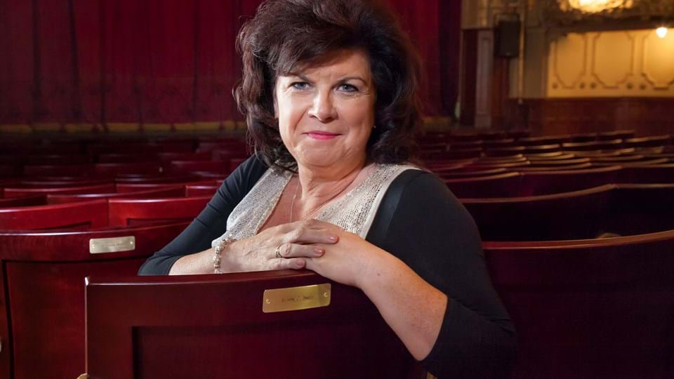 Elaine C Smith at the king's.jpg