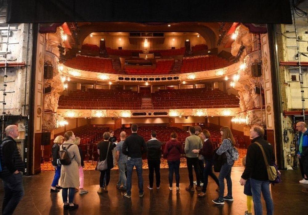 Theatre Tour